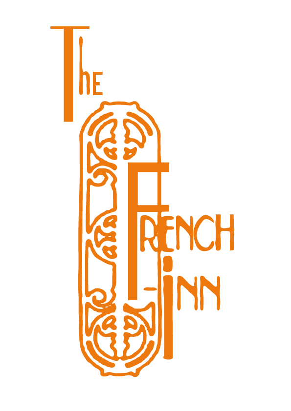 logo french inn